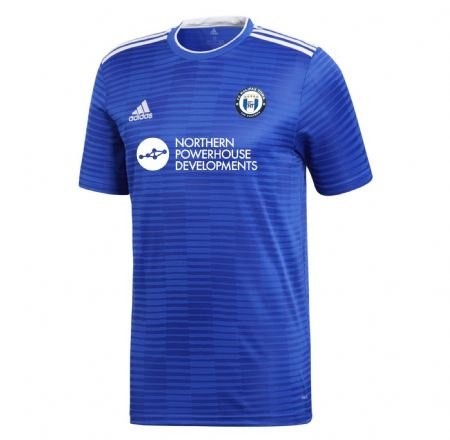 18-19  Home Shirt  Kids